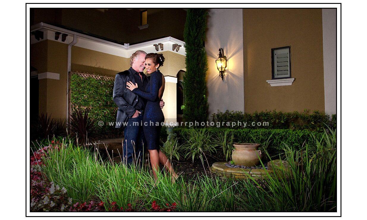 Houston Engagement Portrait Photographers