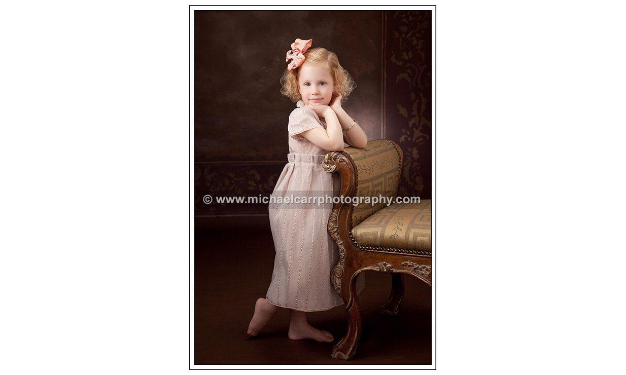 Houston Children Family Photographer