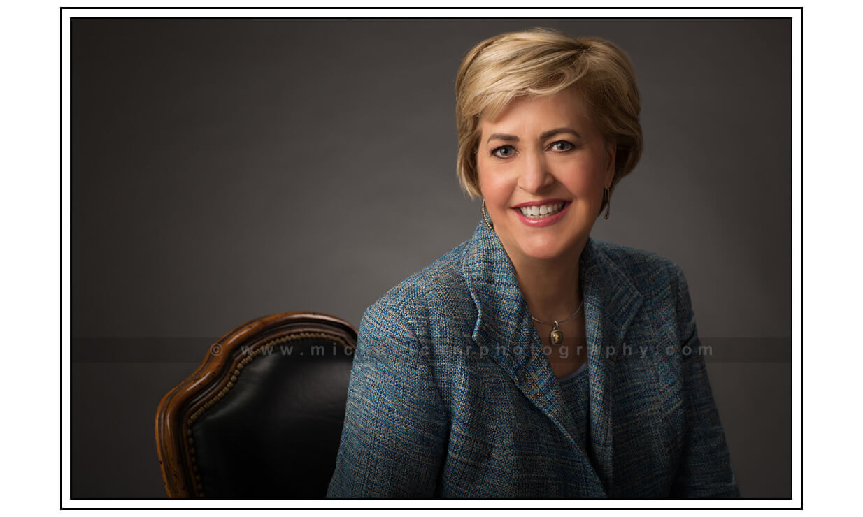 Women Personal Branding Business Headshots