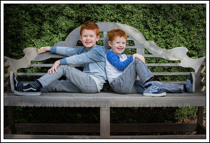 Children Portrait Photographers