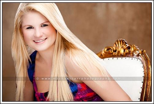Senior Pictures Houston