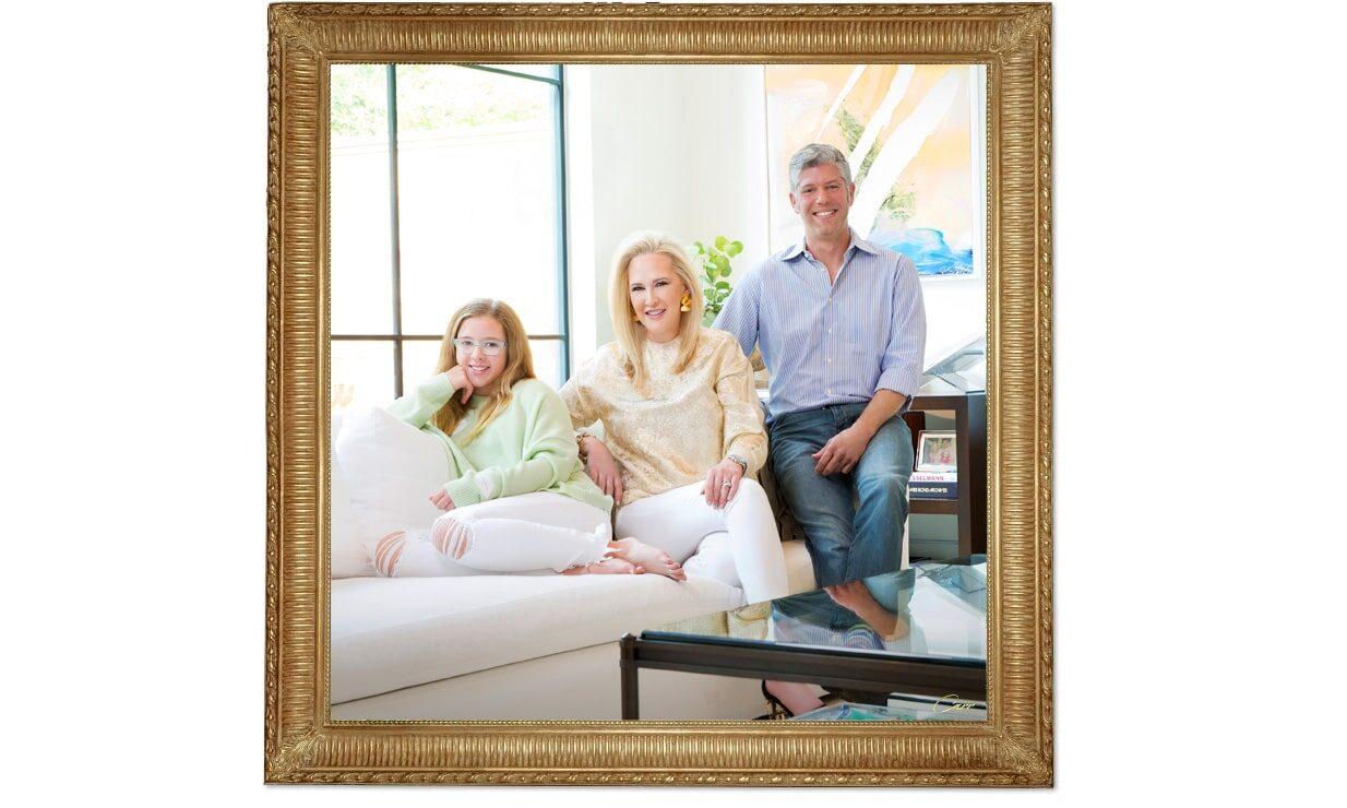 Family Photographer in Houston 77057