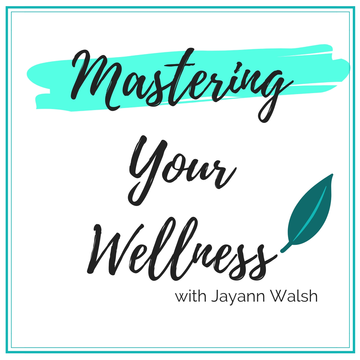 Podcast with Jayann Walsh