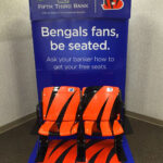 Bengals Display