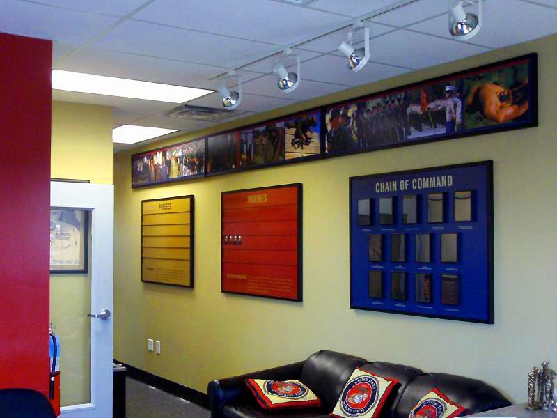 Marine Display Boards 2