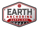 Earth Anchoring supplies helical piers to Solid Earth Technologies, Inc.
