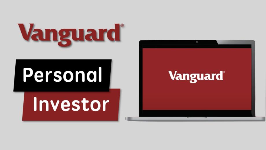 Vanguard Personal Investor