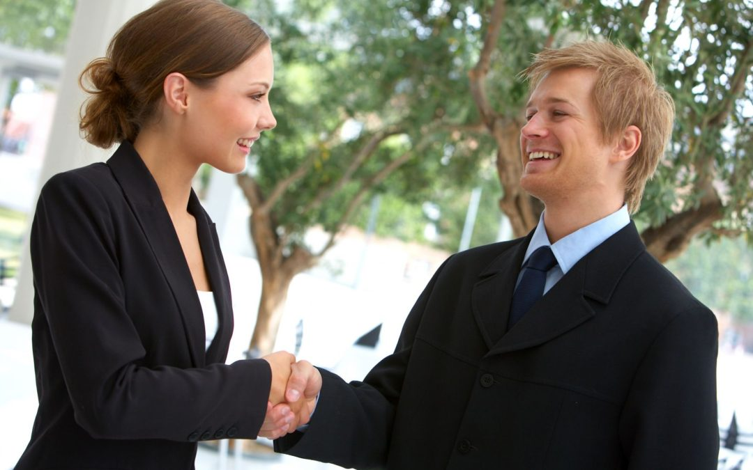 Are You The Ideal Sales Representative?