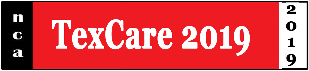 Texcare 2019 October 19th & 20th 2019