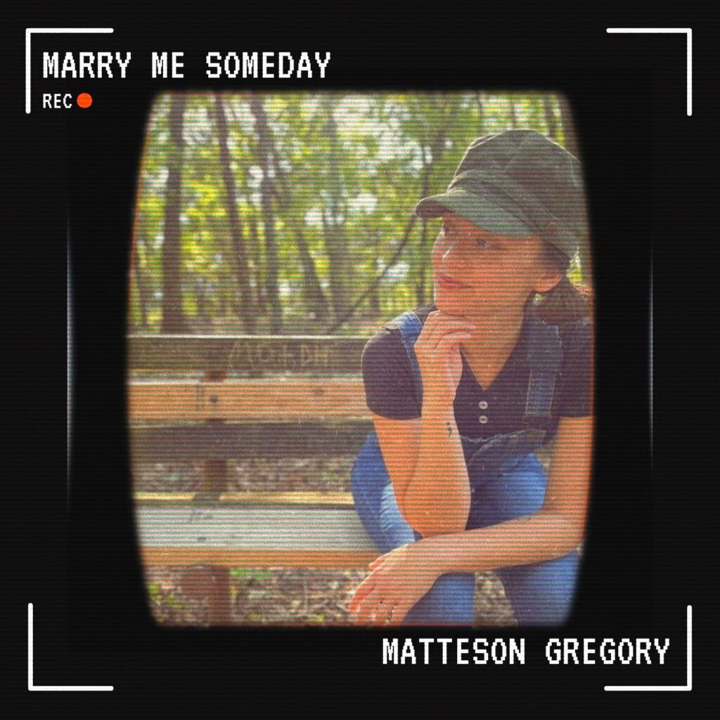Marry Me Someday Official