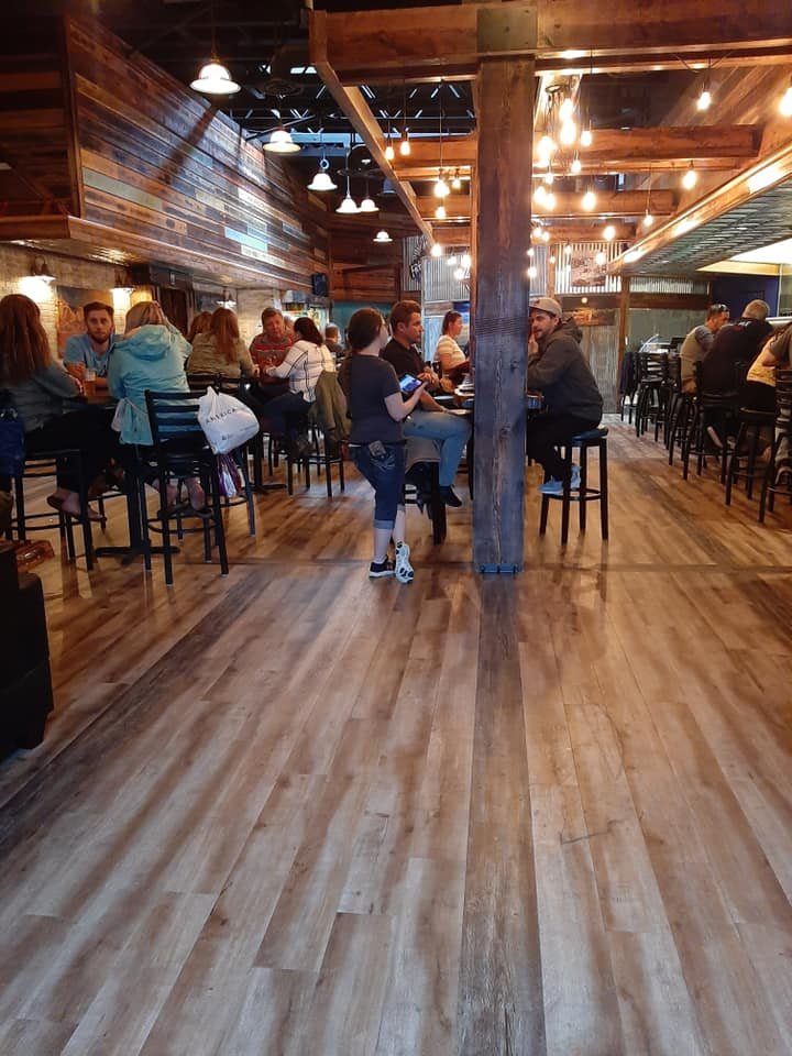 freefall brewery in billings, mt