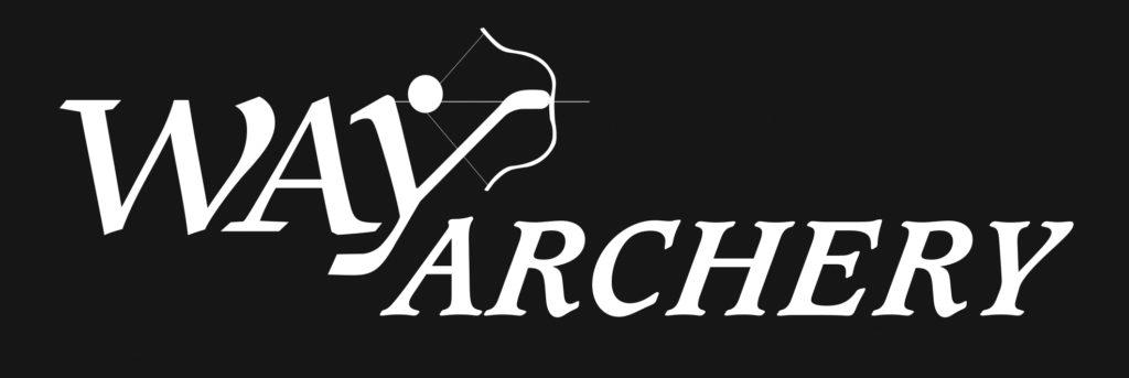 Way Only-Archery-Black