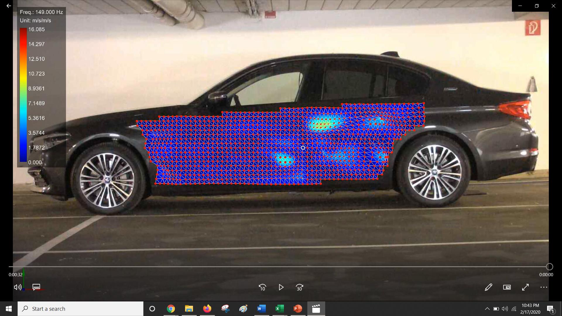 Car Door Measurements