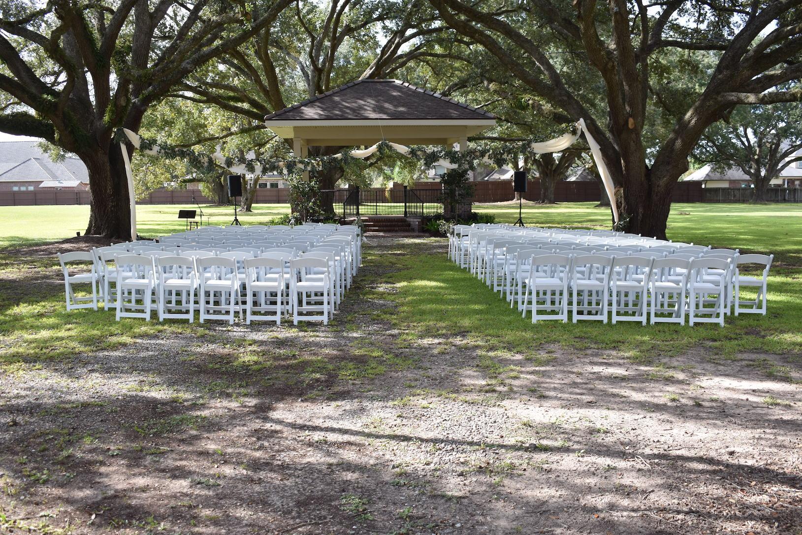 event center, wedding venue