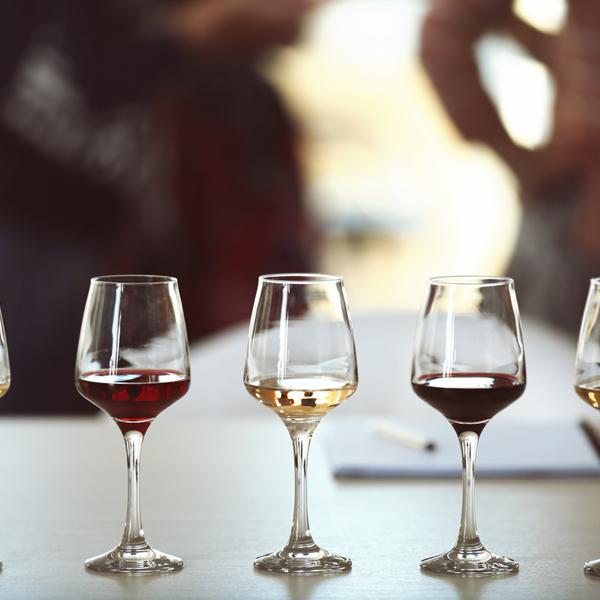Wine Experience