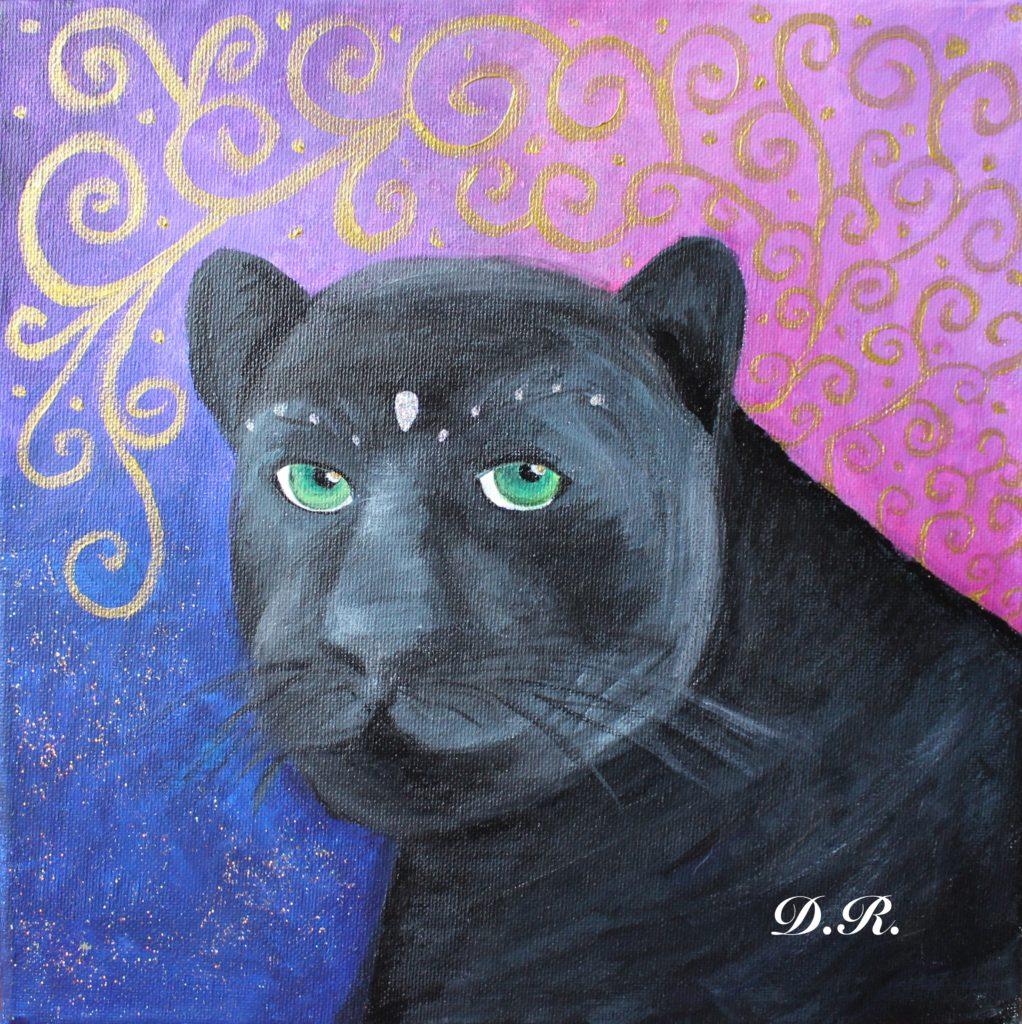 Spirit Panther