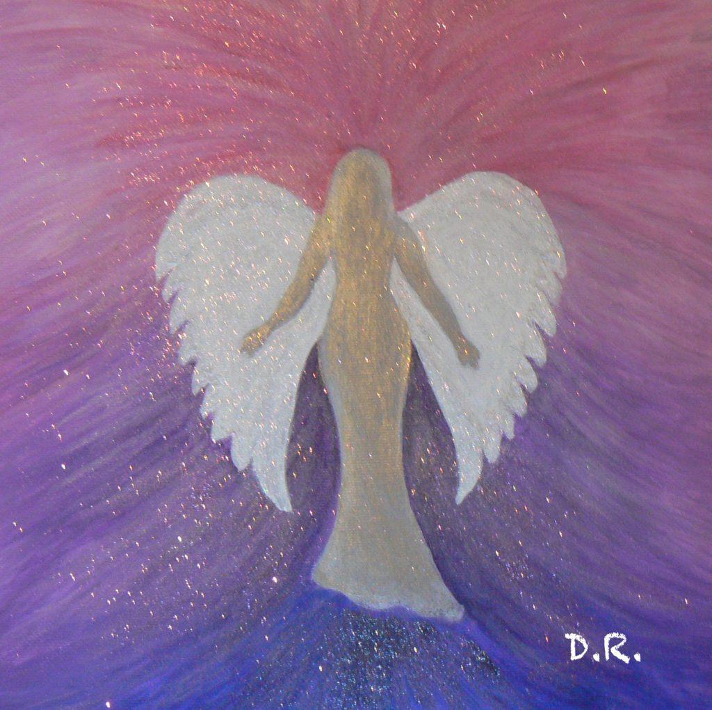 Rose's Angel