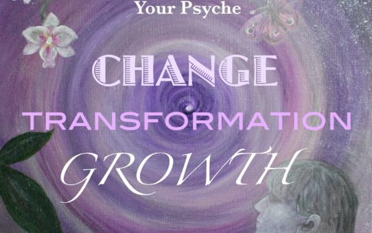 Higher Samskaras Part 1: CHANGE, GROWTH, TRANSFORMATION