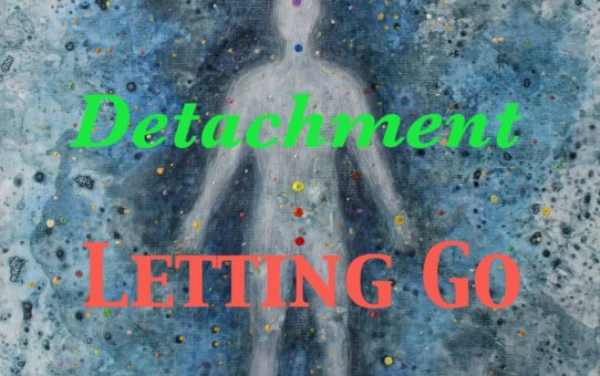 Higher Samskaras: Release, Detachment, Letting Go