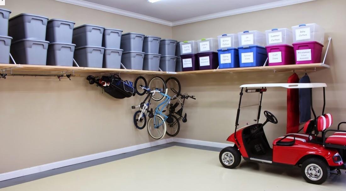 garage storage naples