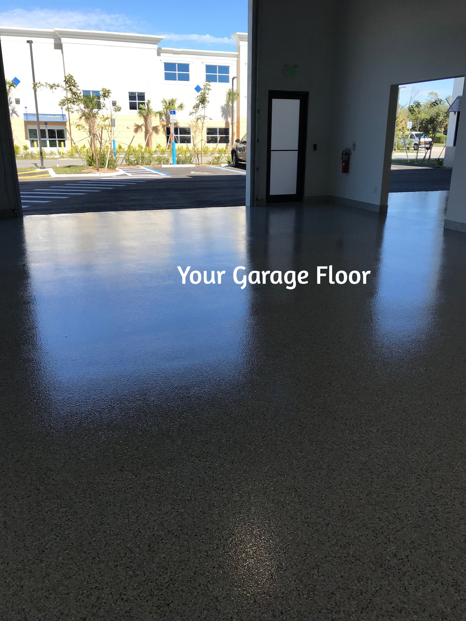 epoxy floor naples