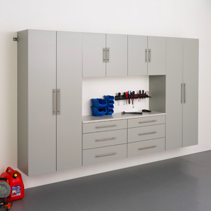 GARAGE CABINETS FORT MYERS