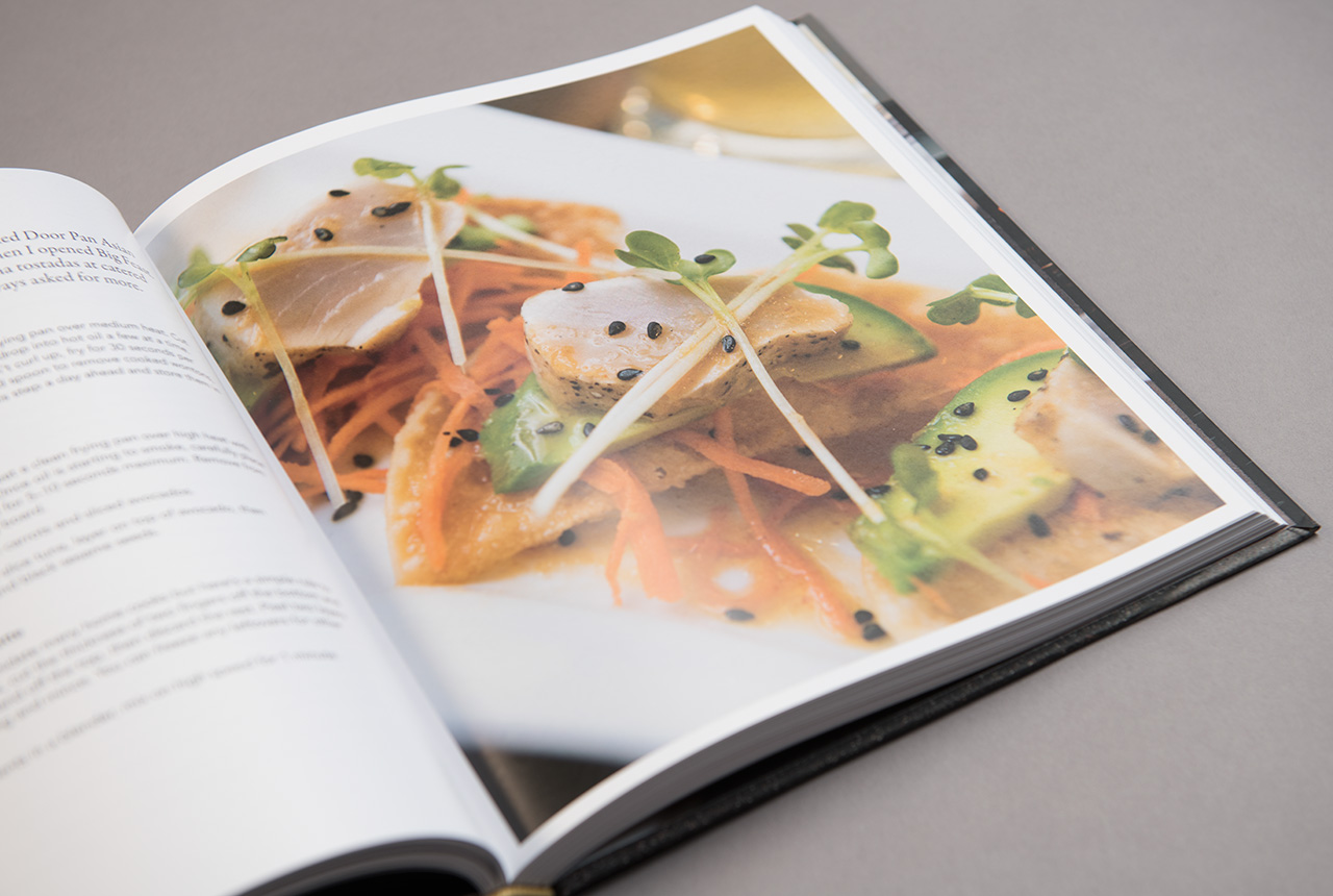 Feast On This Book 4 by HCD