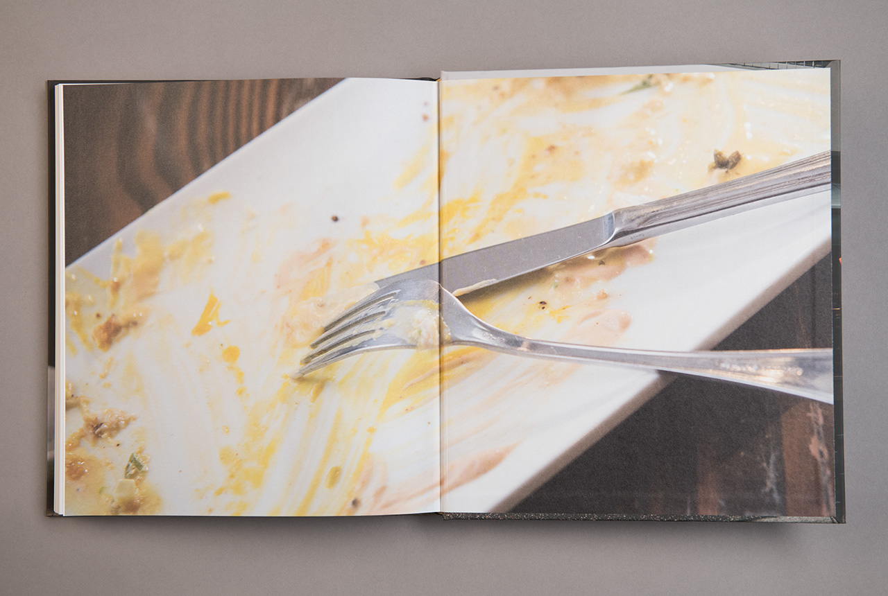 Feast On This Book 9 by HCD