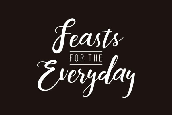 Big Feast Slogan