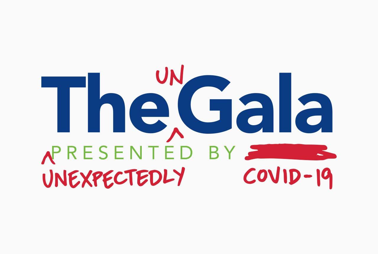 RMHF Gala 2020 Logo