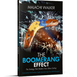 Author Malachi Walker The Boomerang Effect Book Beyond Publishing