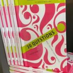 Karen Roberts 20 Questions Beyond Publishing Author Dallas TX