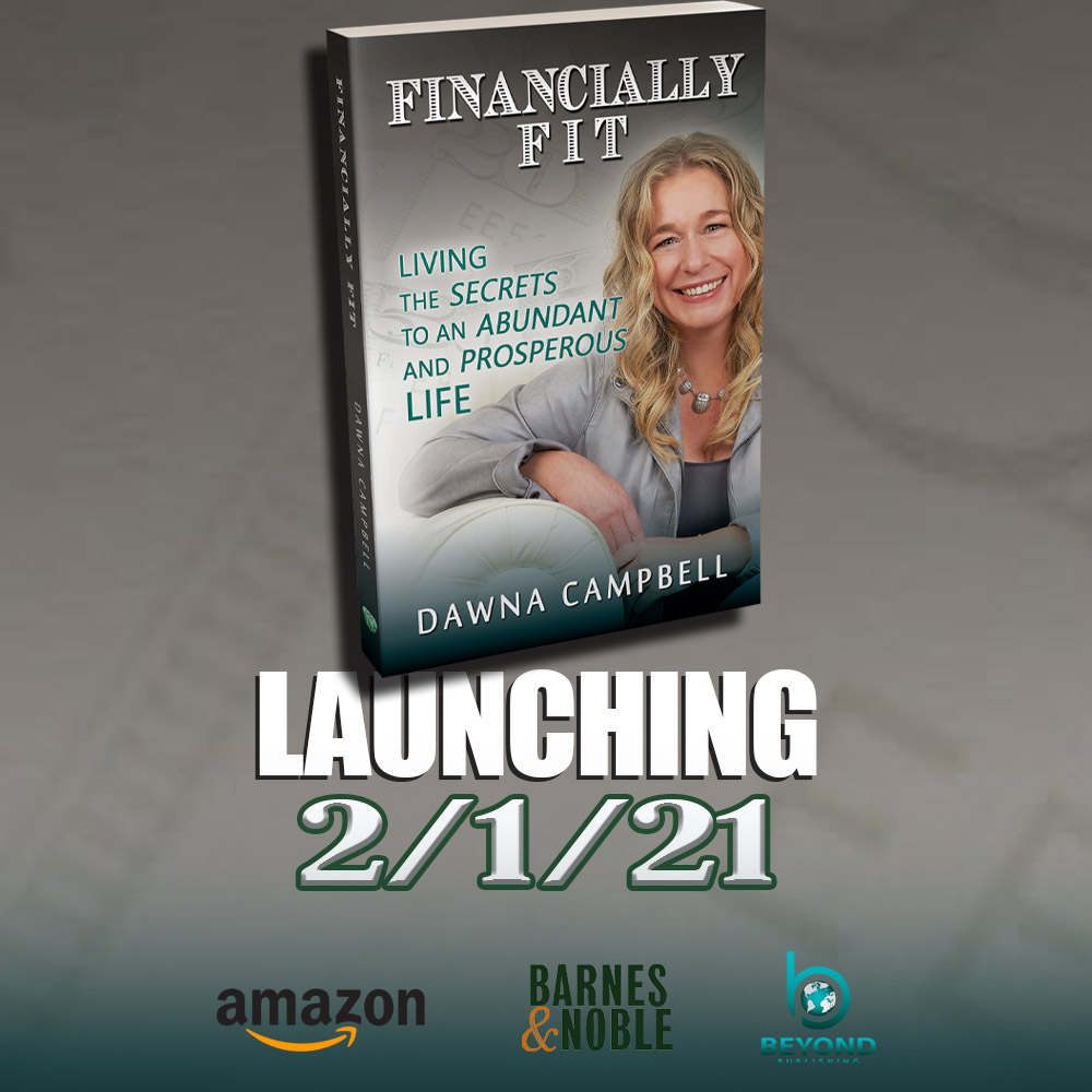 New Beyond Publishing Book Bridges the Financial World, the Energy Body, and the Soul's Essence
