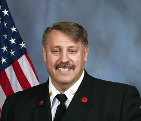 Chief Gary Ludwig, Champaign, IL Fire Dept. on EMS realities