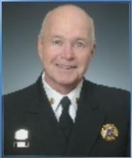 Finding volunteers: Chief Robert Rielage, Wyoming, Ohio Fire (Ret.)