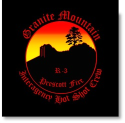 Special Report: Remembering the Granite Mountain Hotshots