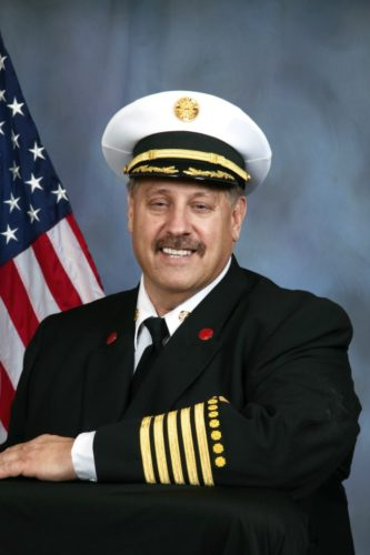 Seven Unwritten Rules of EMS with Gary Ludwig