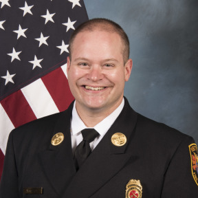 Networking for the Future Firefighter with Dave McGlynn
