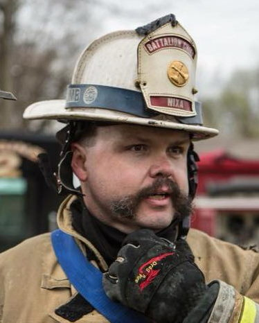 Fireground Excellence is Only Half the Battle with Adam Neff