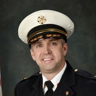 How to be a New Fire Chief with Al Yancey, Jr.