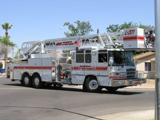 Should Fire Engines Really Be Red? with Dr. Stephen Solomon