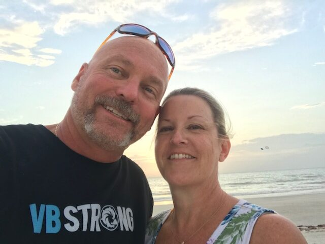 Firefighter PTSD: A Spouse's Perspective with Lori Moore