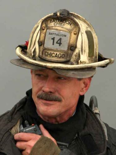 Put the Fire Out First with Peter van Dorpe