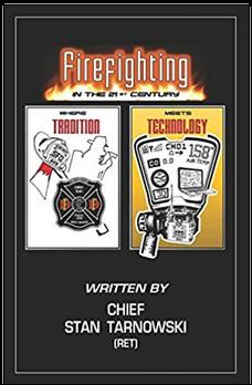 Firefighting in the 21st Century with Stan Tarnowski