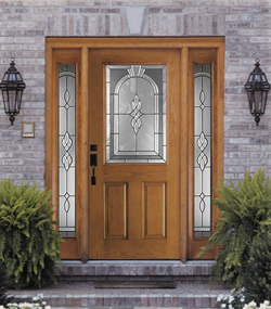 Fiberglass entry doors abc windows and more toledo oh