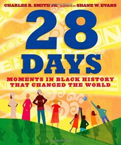 28-days-moments-in-black-history-that-changed-the-world