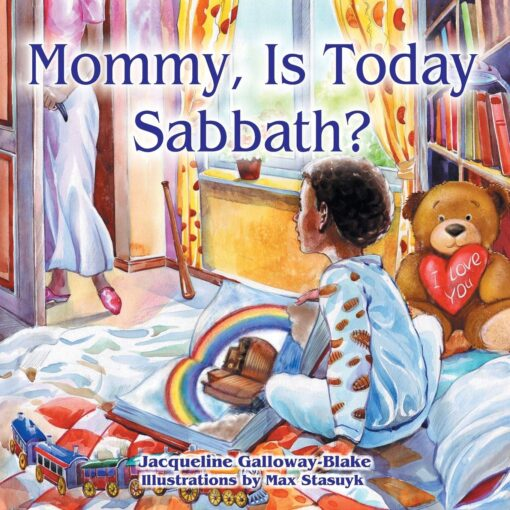 Mommy-is-today-sabbath