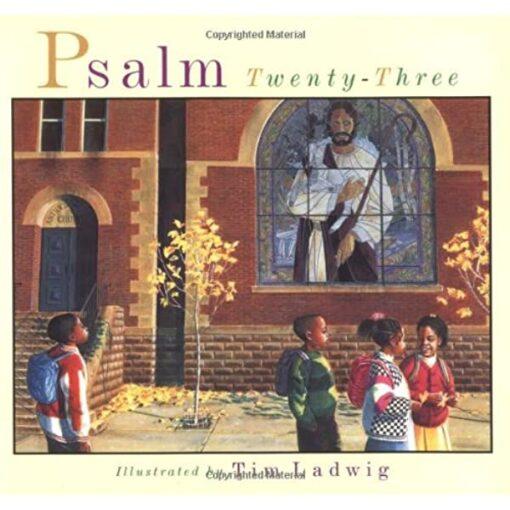 psalm-twenty-three