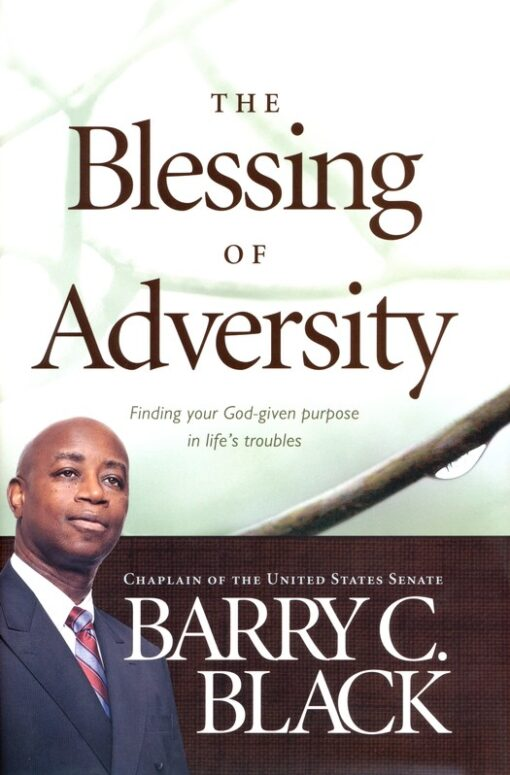 the-blessing-of-adversity-finding-your-god-given-purpose-in-lifes-troubles-by-barry-c-black