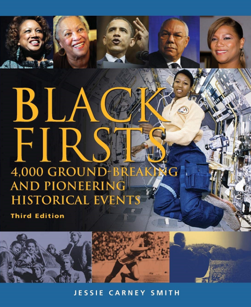 black-firsts-third-edition